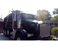 featured heavy duty vehicle