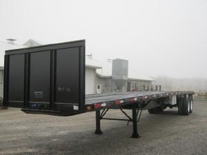 Fruehauf trailers for sale 237 listings page 1 of 10 2000 fruehauf 48 x 102 flatbed moffettprinceton trailer flatbed trailer publicscrutiny Gallery