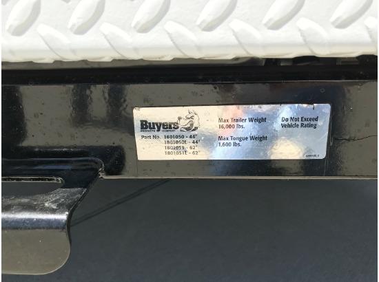 2018 Gmc 3500 HD Contractor Truck ,HOUSTON TX - 5002278439 - CommercialTruckTrader.com