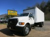 Image of 2007 FORD<br>                 F750