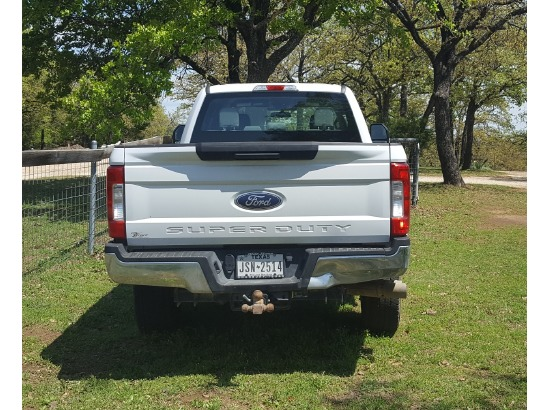 2017 Ford F250 Pickup Truck ,Alvarado TX - 5002292490 - CommercialTruckTrader.com