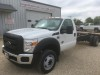 Image of 2015 Ford<br>                 F550