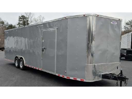 23188 Used Enclosed Trailers For Sale Commercial Truck Trader