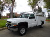 Image of 2002 Chevrolet<br>                 SILVERADO 2500HD 2500