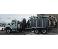 2012 Aquatech B-10 Combination Sewer Cleaner - CommercialTruckTrader.com