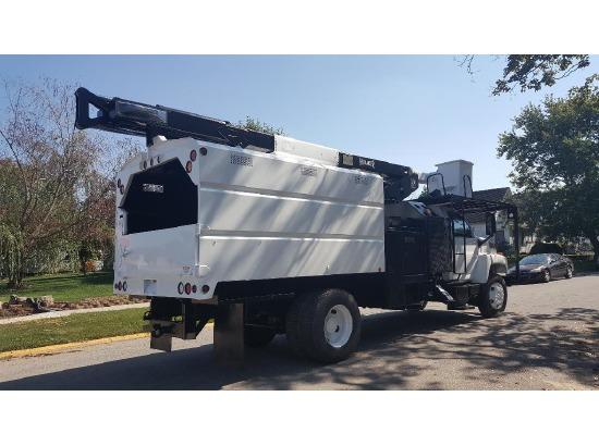 2006 GMC C7500 Bucket Truck - Boom Truck ,Fort Wayne IN - 5001003346 - CommercialTruckTrader.com