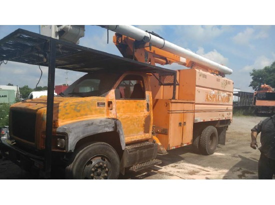 2005 GMC GMC C7500 COMING SOON Bucket Truck - Boom Truck ,Fort Wayne IN - 5001003324 - CommercialTruckTrader.com