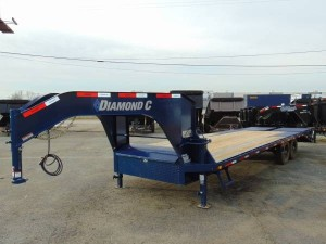 2018 Diamond C FMAX207 Utility Trailer, Beaumont CA - 5002471035 - CommercialTruckTrader.com