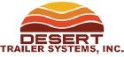 Desert Trailer