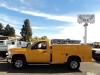 Image of 2008 CHEVROLET<br>                 SILVERADO 2500HD