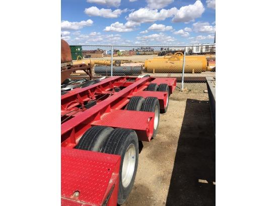 2016 Trail-Eze HYDRAULIC TAIL ,Edmonton ND - 5002792009 - CommercialTruckTrader.com