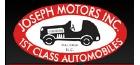Joseph Motors Inc. in Raleigh, NC Logo