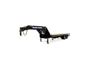 2018 Sure-Trac ST102205LPDO2A-GN-225 Drop Frame Trailer, Chattanooga TN - 5003100805 - CommercialTruckTrader.com