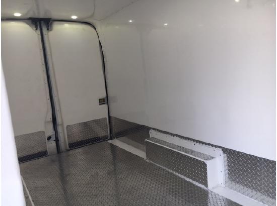 2017 FORD TRANSIT Refrigerated Truck ,OMAHA NE - 5003211703 - CommercialTruckTrader.com