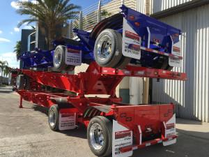 2019 Gallegos TRAILER Chassis - Trailers, El Paso TX - 5001637032 - CommercialTruckTrader.com