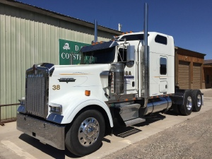 2004 Kenworth W900L AEROCAB Conventional - Sleeper Truck, Thermopolis  WY - 5003347844 - CommercialTruckTrader.com