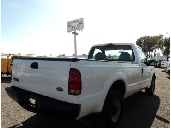 2004 FORD F250 Pickup Truck ,San Diego CA - 5003373275 - CommercialTruckTrader.com