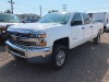 Image of 2015 CHEVROLET<br>                 SILVERADO 2500HD