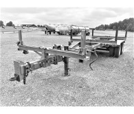2012 BROOKS BROTHERS TRAILERS POLE TRAILER - CommercialTruckTrader.com