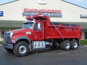 Mack dump trucks for sale 693 listings page 1 of 28 2019 mack g64fr dump truck fandeluxe Choice Image