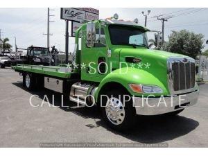 2019 PETERBILT 337 Car Carrier, Pompano Beach FL - 5003518083 - CommercialTruckTrader.com