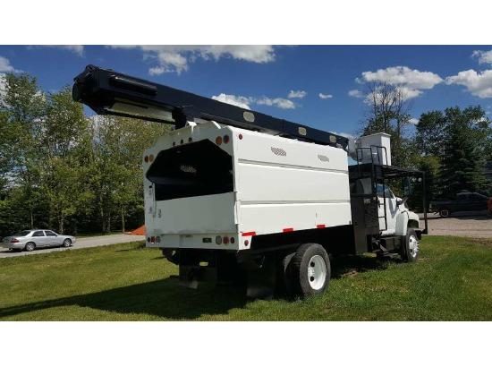 2006 GMC C 7500 Bucket Truck - Boom Truck ,Fort Wayne IN - 5001003341 - CommercialTruckTrader.com