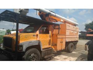 2005 GMC GMC C7500 COMING SOON