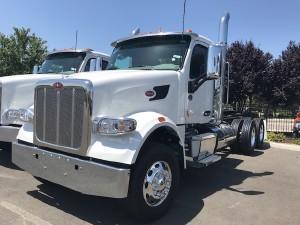 2019 PETERBILT 567 Dump Truck, STOCKTON CA - 5003164769 - CommercialTruckTrader.com