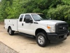 Image of 2011 Ford<br>                 F350