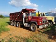 MACK R MODEL Dump Trucks For Sale In Atlanta Georgia