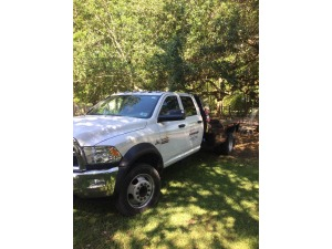 2014 Custom Built FLATBED Flatbed Truck, Saint Martinville LA - 5003750547 - CommercialTruckTrader.com