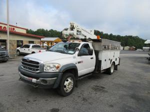 2009 STERLING BULLET 5500 Bucket Truck - Boom Truck, Jonesboro GA - 5003891499 - CommercialTruckTrader.com