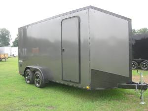 2019 IMPACT ITS716TA Cargo Trailer, Swanton OH - 5004027941 - CommercialTruckTrader.com