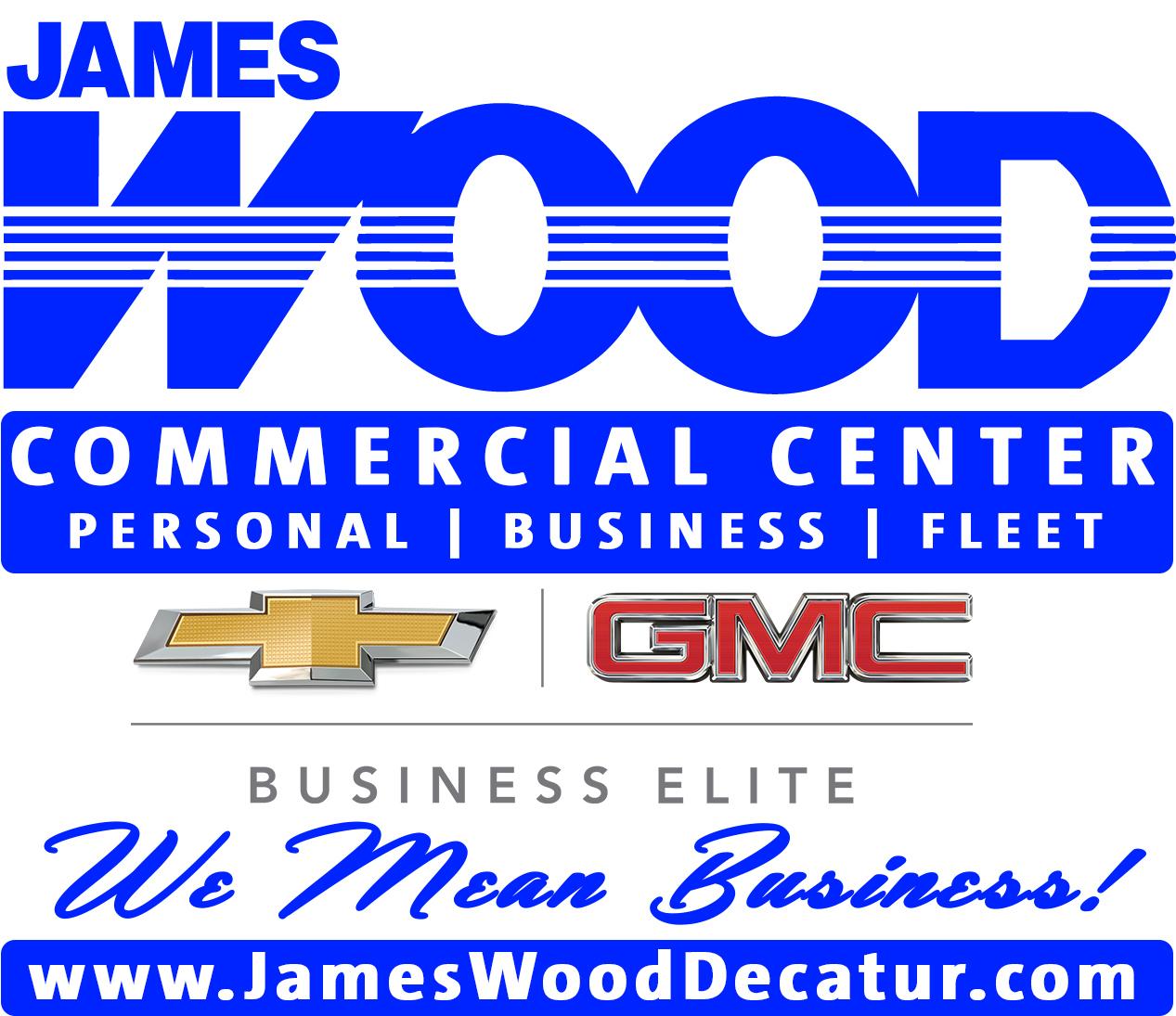 James Wood Decatur Dealer In 76234 Decatur Tx