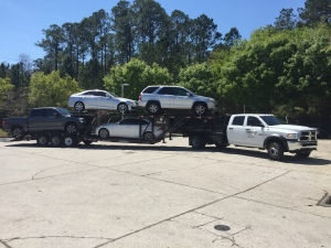2017 Dodge RAM 5500 Cab Chassis, The Villages FL - 5004297948 - CommercialTruckTrader.com