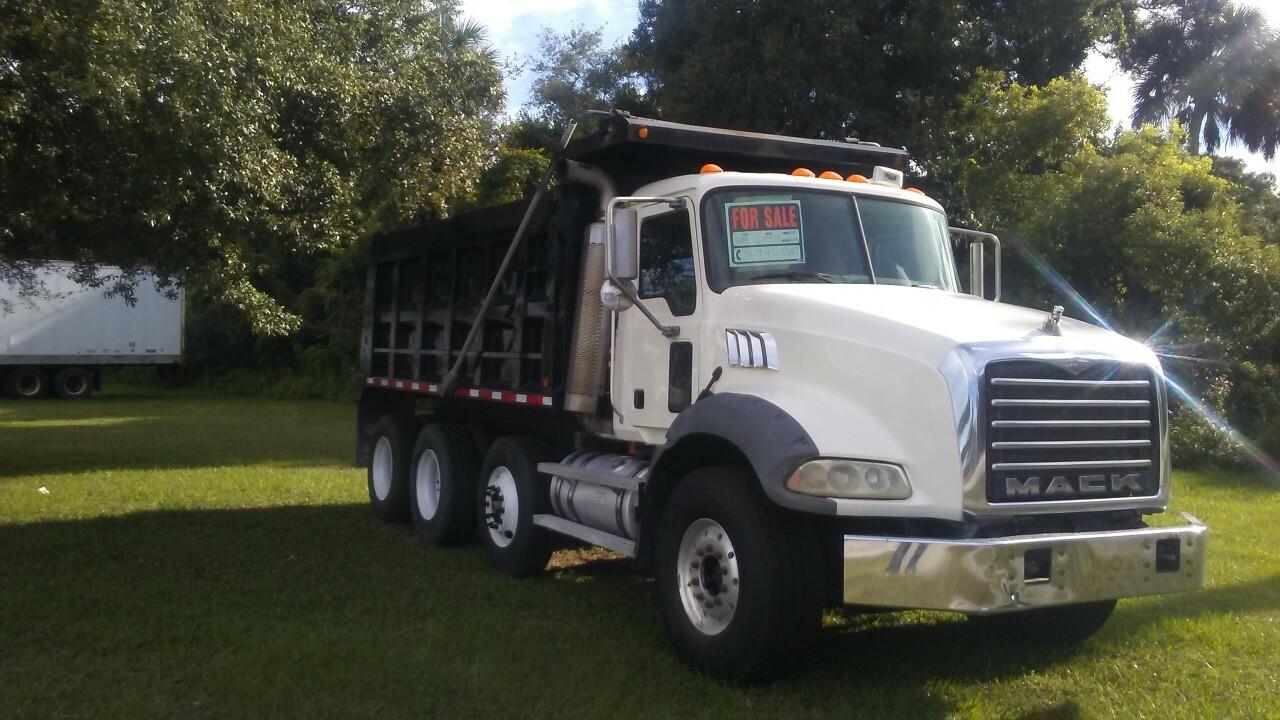 Mack Heavy Duty Trucks Glider Kit For Sale Wiring Harness 2015 Rawhide