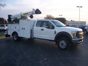 2019 FORD F550 Expeditor-Hotshot, North Richland Hills TX - 99785613 - CommercialTruckTrader.com