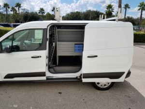 2019 FORD TRANSIT CONNECT Cargo Van, Daytona Beach FL - 5004360727 - CommercialTruckTrader.com