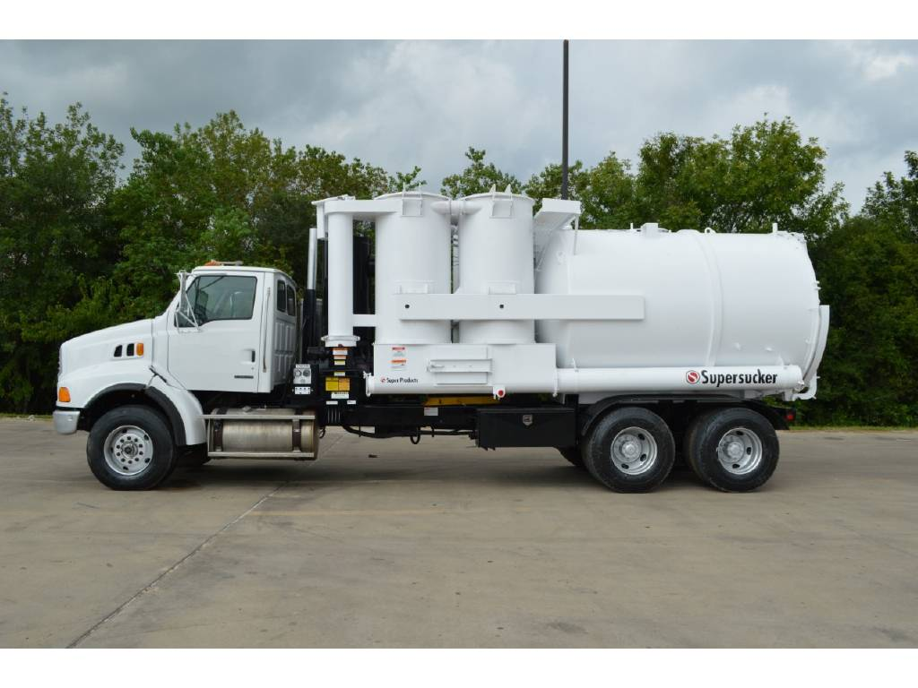 2006 Sterling LT9500 For Sale in Brookshire, TX - Commercial Truck Trader