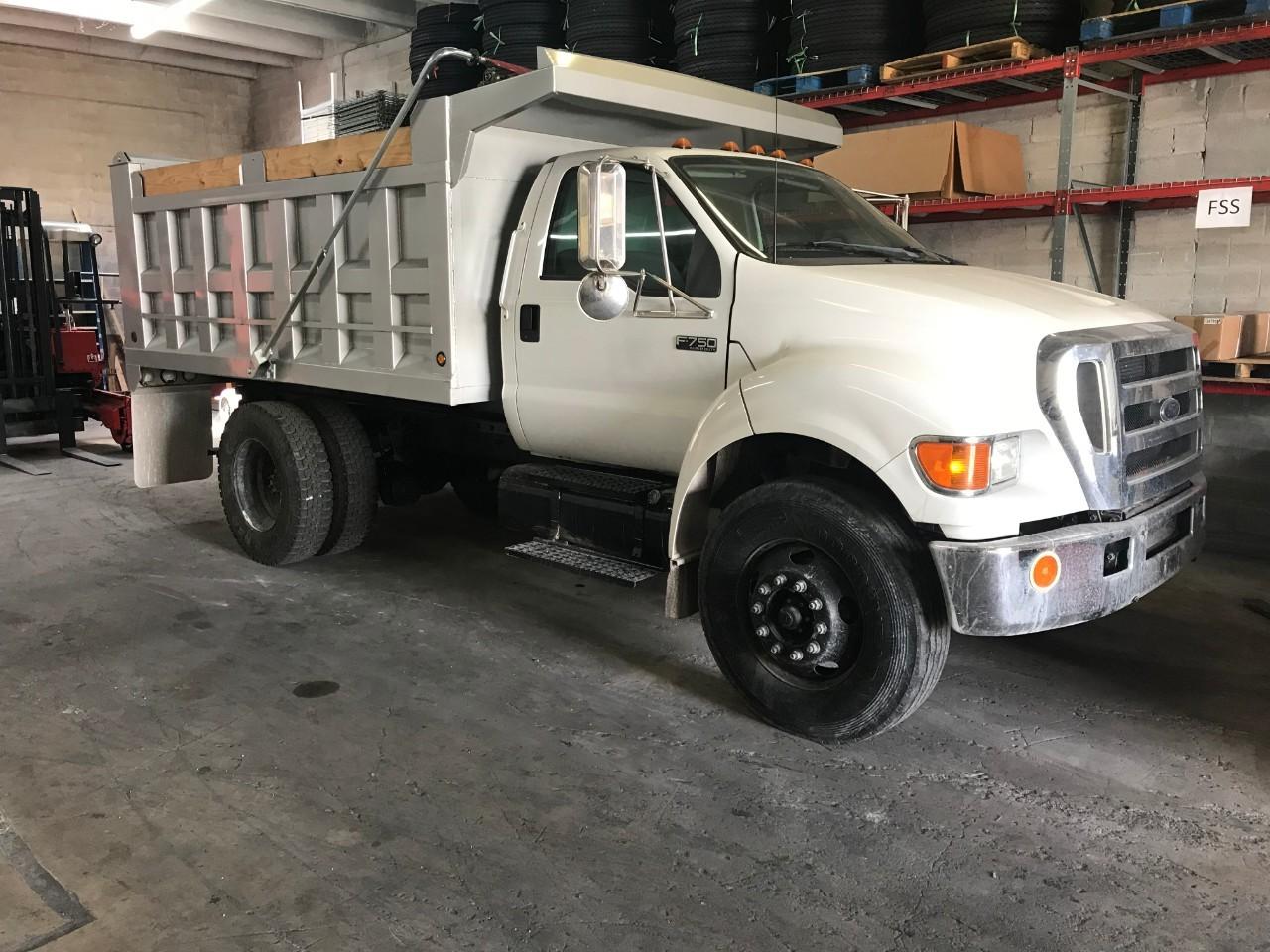 F750 Dump Trucks For Sale Fuse Box 2007 Ford F650 Flatbed