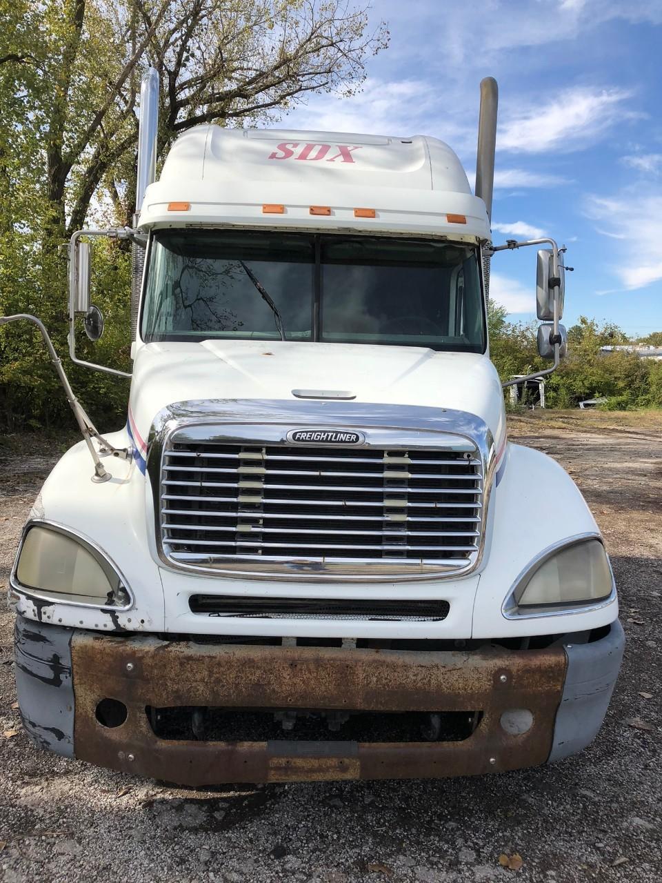 Freightliner Columbia Trucks For Sale 2006 Century Fuel Filter