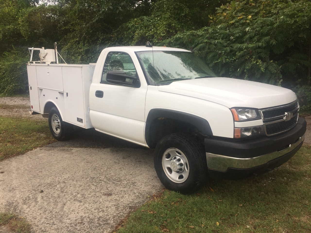 Chevrolet Utility Truck Service Trucks For Sale 1976 Chevy 4x4