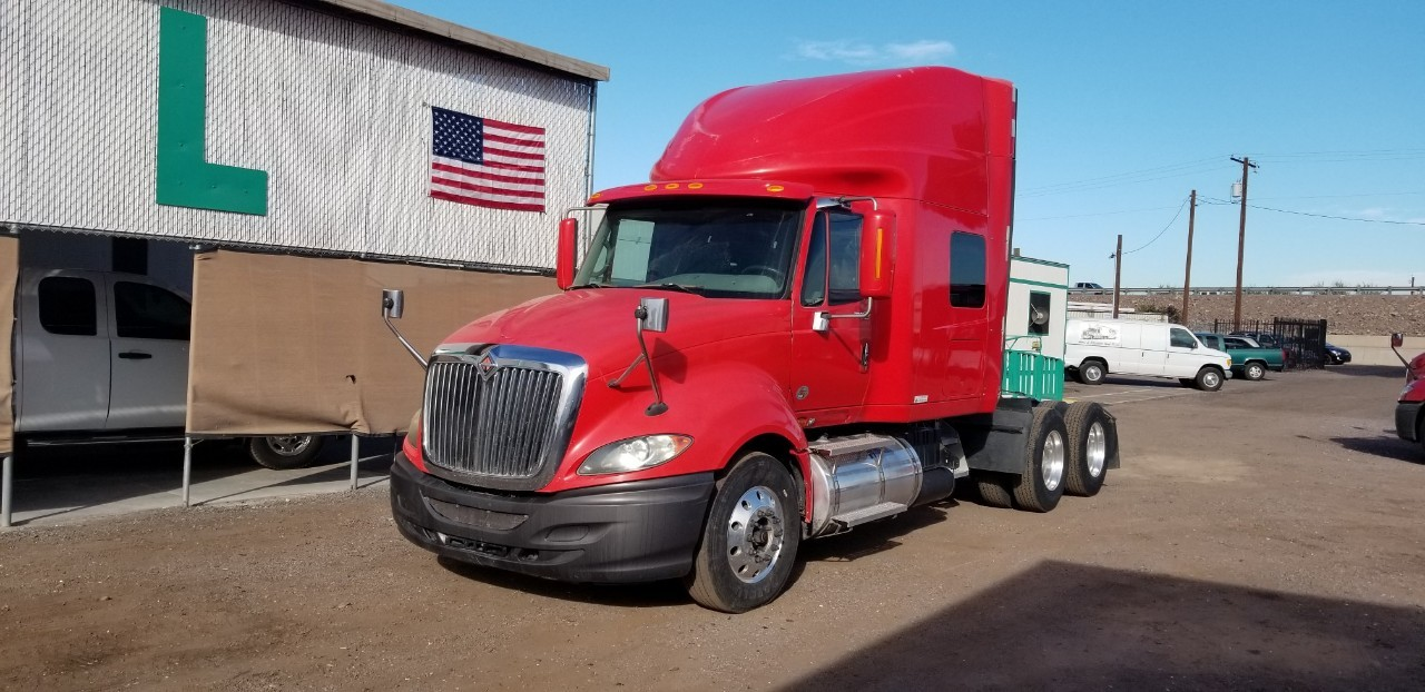 Conventional Sleeper Trucks For Sale In Arizona Volvo Semi Truck Fuel Filter Location