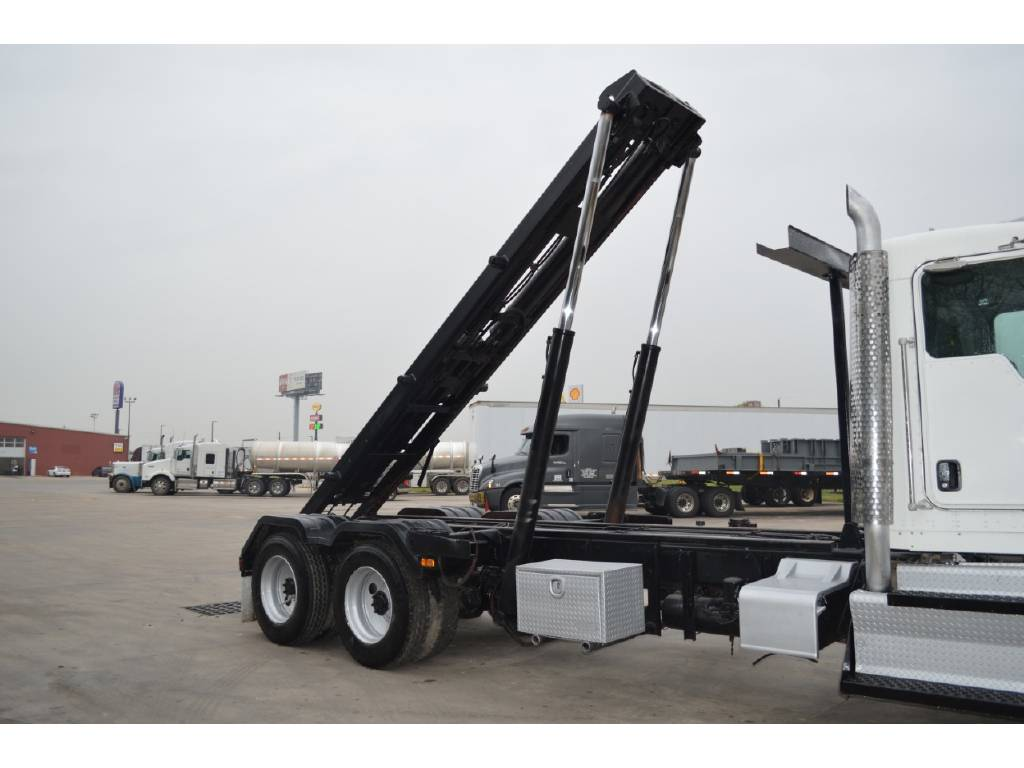 2011 Kenworth T800 For Sale In Brookshire Tx Commercial