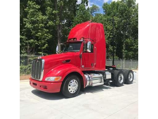 peterbilt 386 trucks for sale. Black Bedroom Furniture Sets. Home Design Ideas