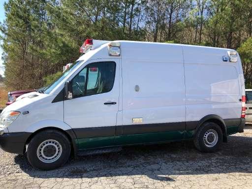 Ambulance For Sale >> Ambulance Trucks For Sale On Commercialtrucktrader Com