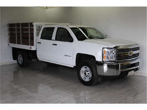 Chevrolet For Sale - Chevrolet Stake Bed - Commercial Truck Trader