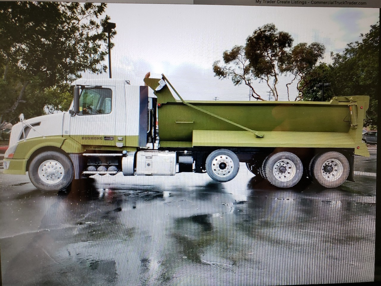 93a761ed50 VOLVO Commercial Trucks For Sale