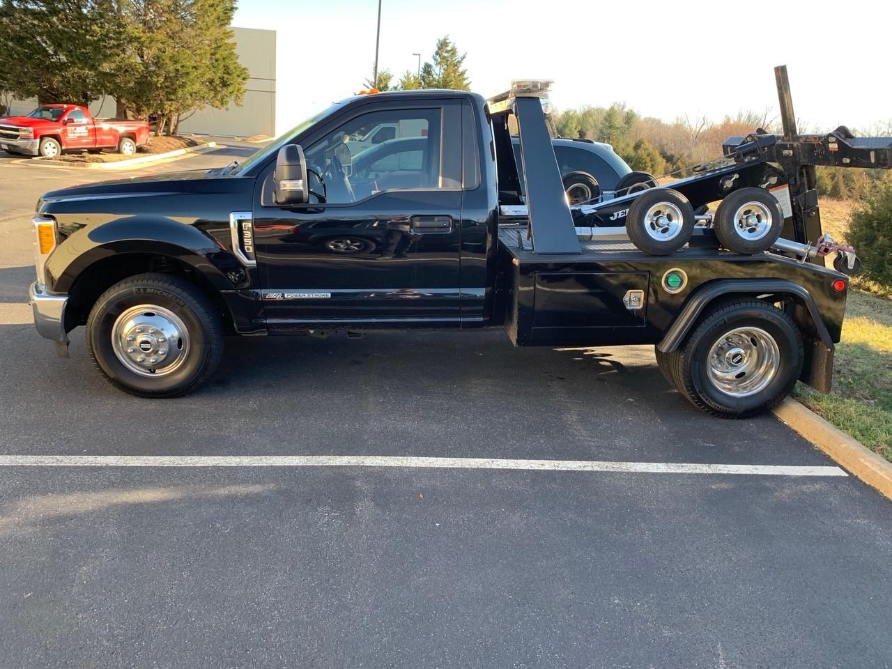 Wrecker Tow Trucks For Sale On Commercialtrucktrader Com