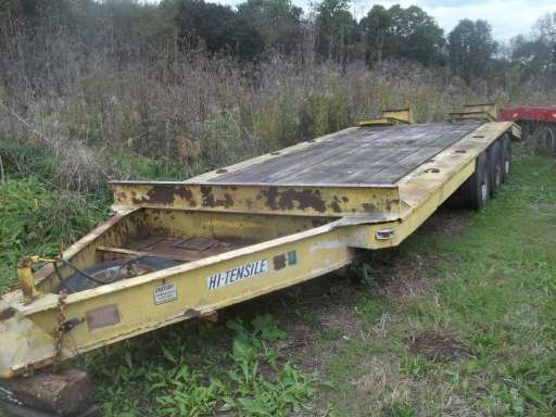 1976 AM General General Other Trailer